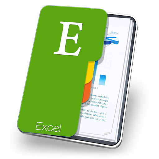 Template for Excel