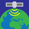 PulseSat Satellite Tracker