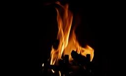 Fireplace TV Edition