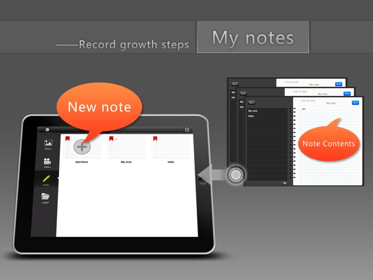 MyFolder folder management-Pro screenshot-3
