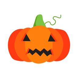 Halloween Spooky Trick & Treat
