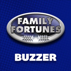 Family Fortunes Buzzer on the App Store