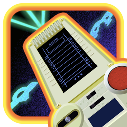 Ícone do app Galaxy Invader 1978