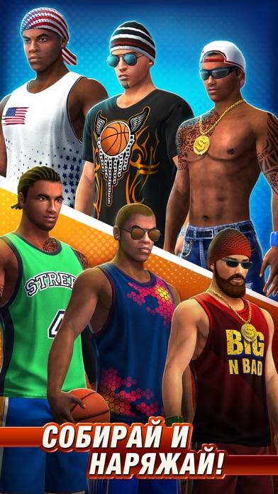 Basketball Stars™ Скриншоты6