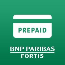 BNP Paribas Fortis Prepaid