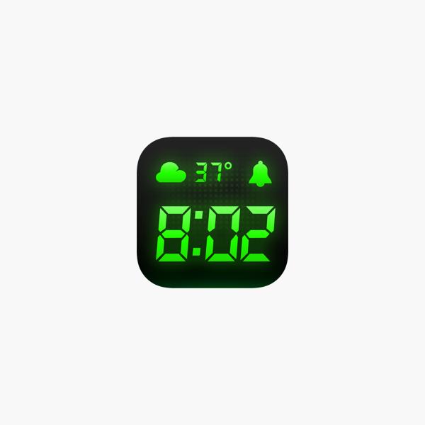 Alarm Clock - Alarm & Weather on the App Store