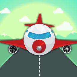 糖糖航空-机场冒险游戏