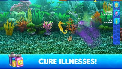 Fish Tycoon 2 Virtual Aquarium screenshot 4