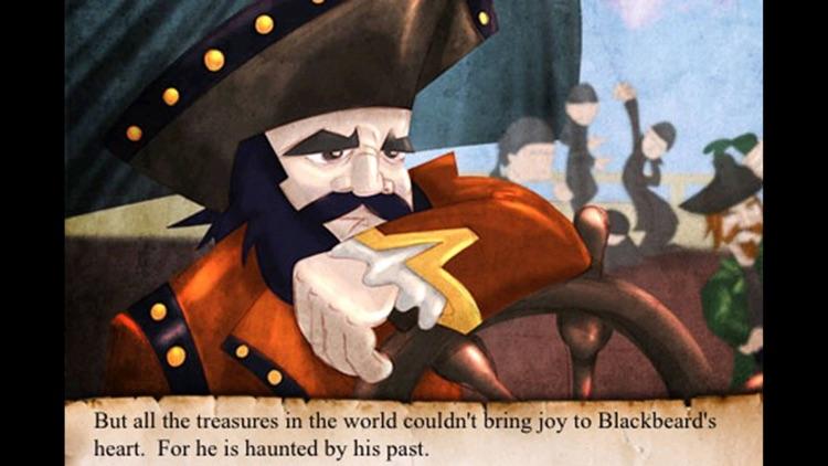 Blackbeard's Assault Lite