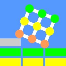 Physics Brick Breaker