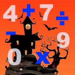 Math Haunted House