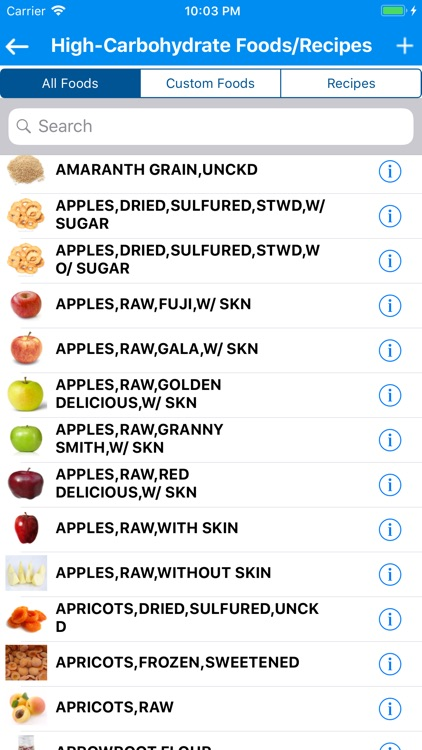 Fit My Macros screenshot-2