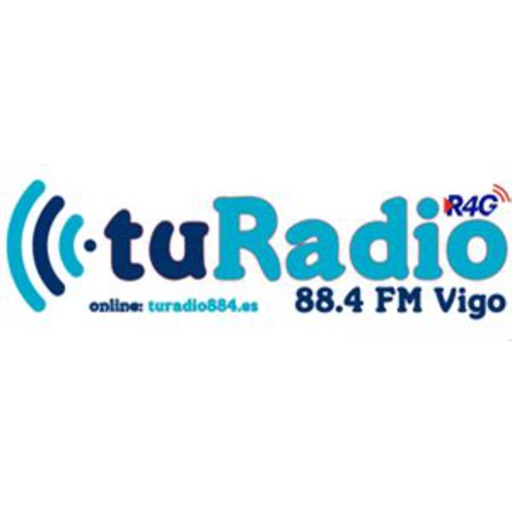 tuRadio 88.4 FM Vigo