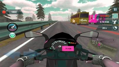 Offroad Simulator Asphalt OffL screenshot two