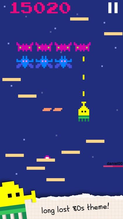 Doodle Jump - Insanely Good! screenshot-4