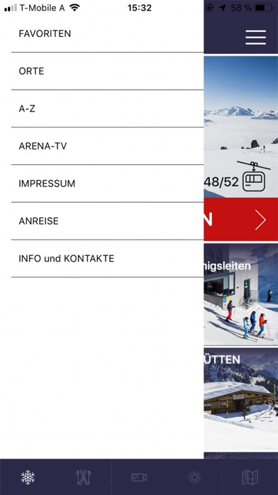 messages.download Zillertal Arena - Action & Fun software
