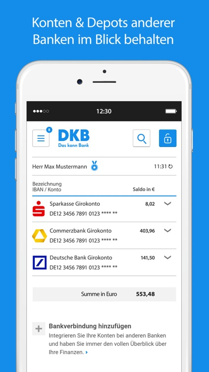 DKB-Banking screenshot-4