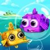 Jelly Fish Bubble