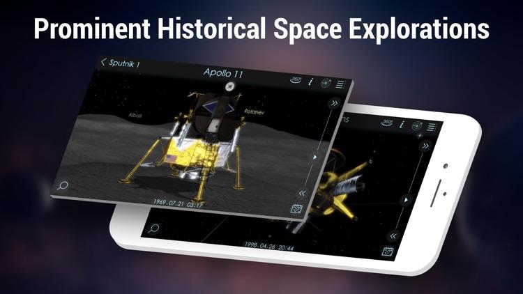Solar Walk 2 - Space Simulator screenshot-5