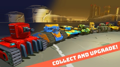 Tank Party! for windows pc