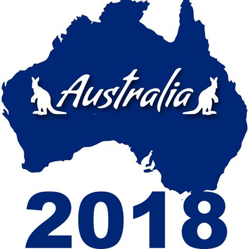 Australia Citizenship Test2018