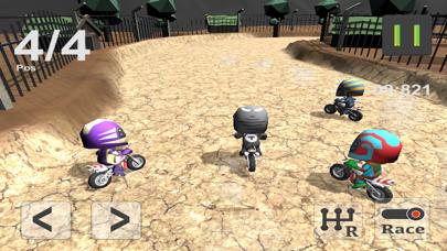 Extreme 2 Wheels - Bike Racing screenshot one