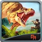 Dinossauro Caça Sobrevivência icon