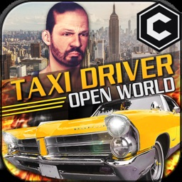 Open World Driver - Taxi 3D