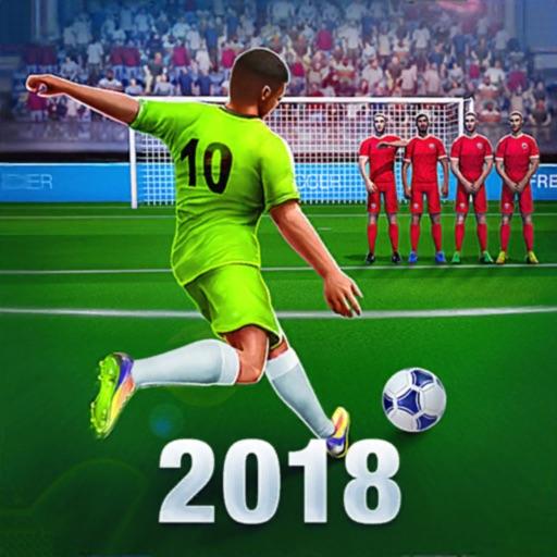 FreeKick Football 2018
