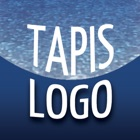 Tapis logo personnalisé icon