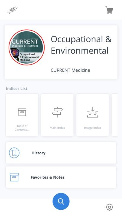 Occupational & Environmental