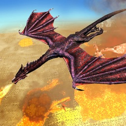 Game of Flying Dragon Simulator