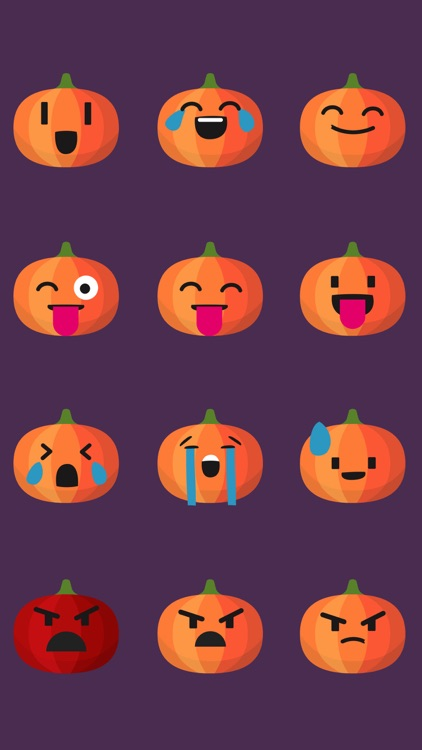 PumknMoji screenshot-1