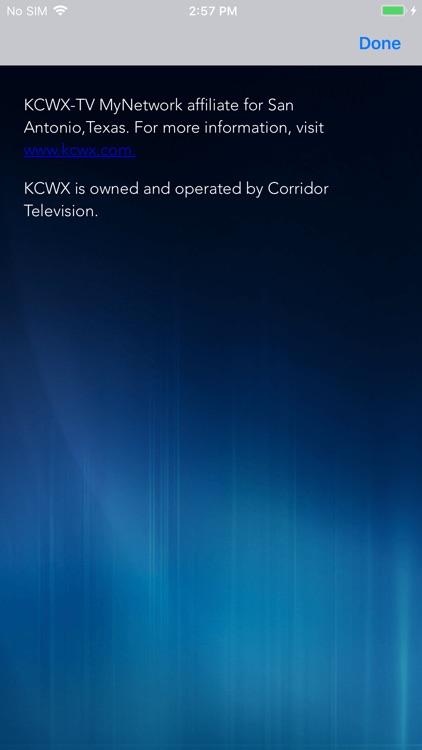 KCWX-TV screenshot-4