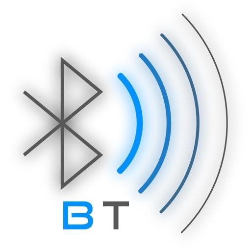 BT Scanner-Find My BLE Device