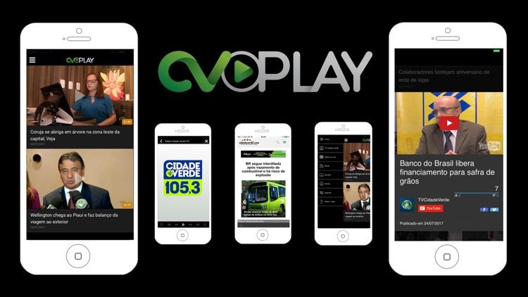 CV Play screenshot-3