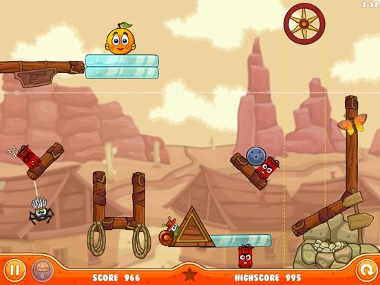 Cover Orange 2: Путешествие для iPad