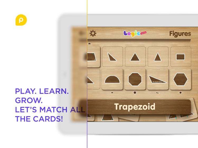 Mini-U: Logic Advanced screenshot-4