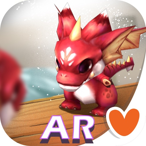 AR Dragon Hunter