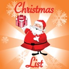 Christmas List icon