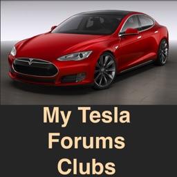 App For Tesla