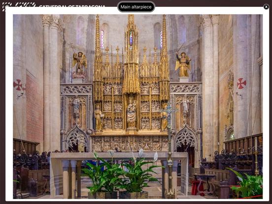 Cathedral of Tarragona screenshot 6