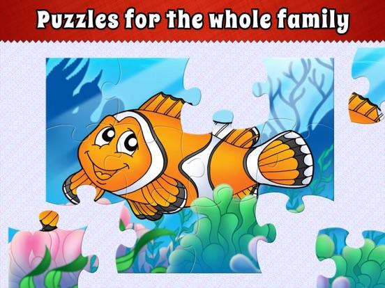 Скачать игру Jigsaw Puzzle Bug