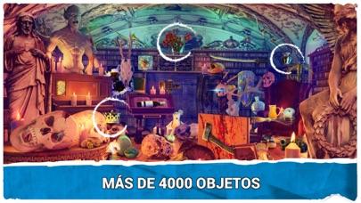 Objetos Ocultos Vampiro.sCaptura de pantalla de3