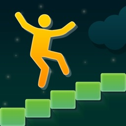 Jumpy Steps