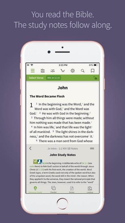 Bible † screenshot-6