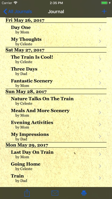trip boss travel journal iphoneアプリランキング