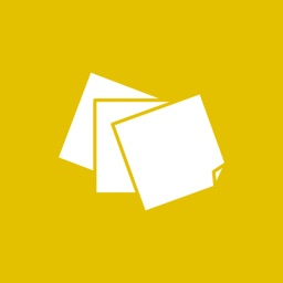 Sticky Notes HD