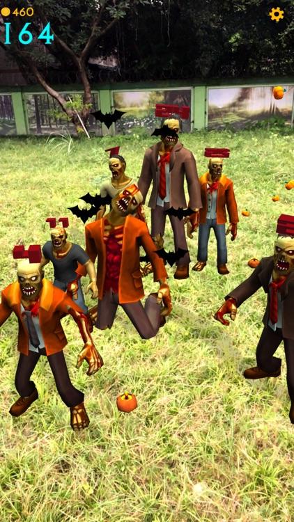 Zombie Pack screenshot-8