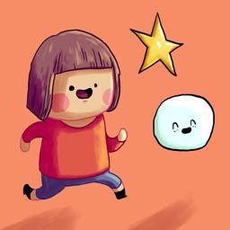 Ícone do app Little Luca